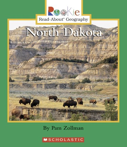 Download North Dakota (Rookie Read-About Geography) pdf