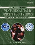 The Directory of Venture Capital & Private Equity