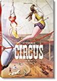 img - for The Circus Book, 1870s-1950s book / textbook / text book