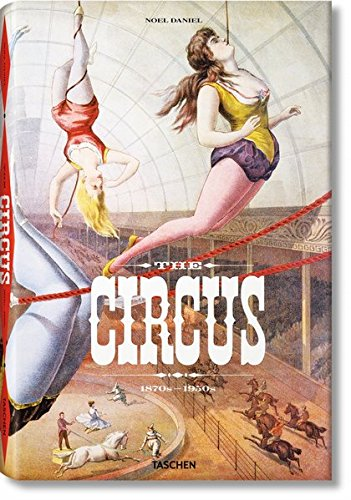 The Circus Book, 1870s-1950s