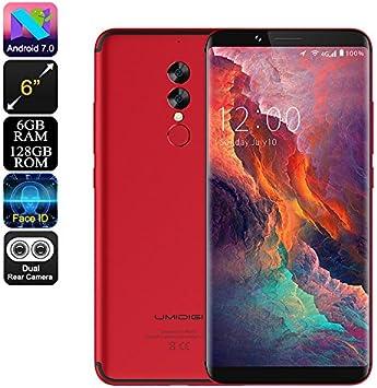 UMIDIGI S2 Pro Smartphone 6