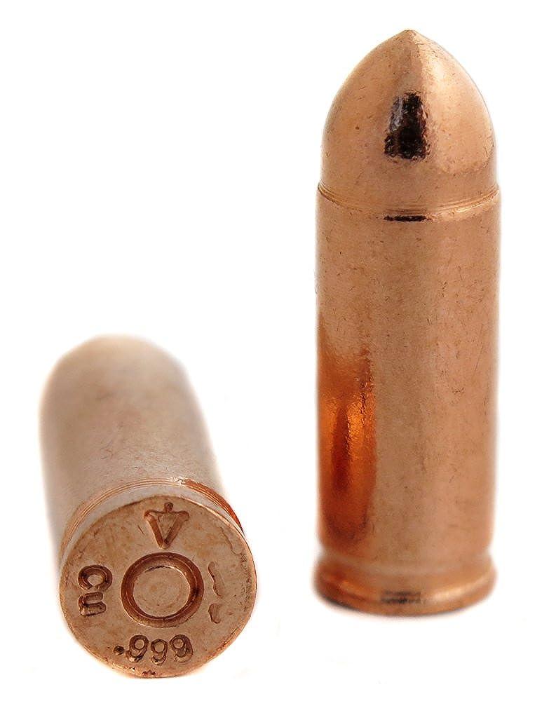 fausse balle en cuivre paintball airsoft army armé e topt mili 689