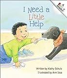 I Need a Little Help, Kathy Schulz, 0516228773