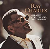 Ray Charles - Greatest Country & Western Hits