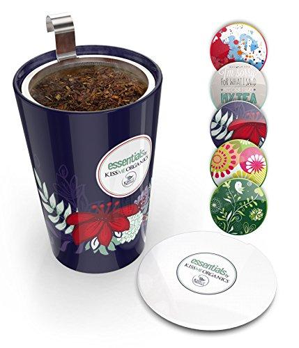 coffee infuser mug - 8