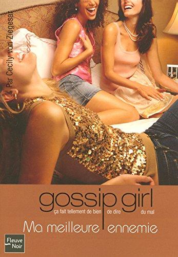 Read Online Only In Your Dreams - Gossip Girl Novel PDF