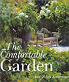 img - for The Comfortable Garden: Designs for Harmonious Living book / textbook / text book