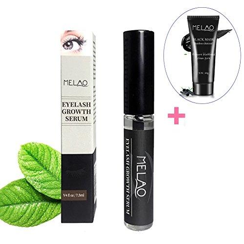 Eyelash & Eyebrow Growth Serum Promote rapid growth of eyelashes
