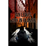 Lady in Flames (The Driver Book 2)