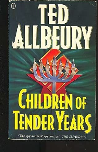 book cover of Children of Tender Years