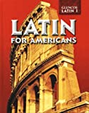 Latin for Americans Level 1, Student Edition (English and Latin Edition)
