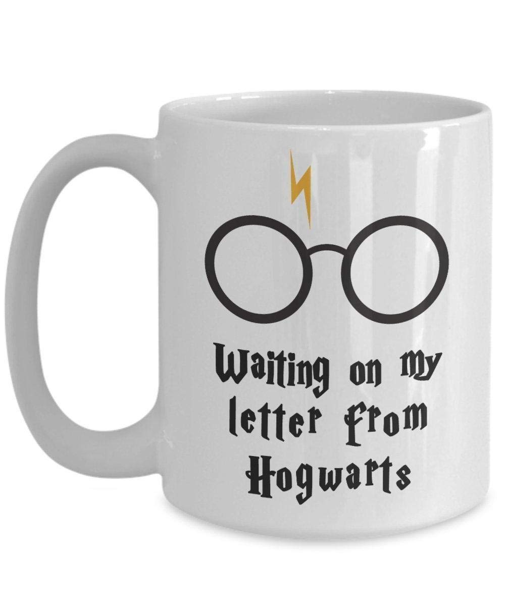 Coffee Mugs Funny Quotes Harry Potter