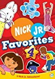 Nick Jr. Favorites - Vol. 4