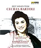 : Best Wishes from Cecilia Bartoli [3 DVDs] (DVD)