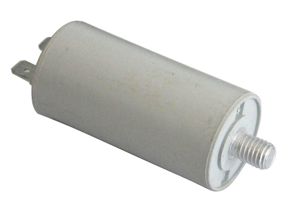 Condensador de arranque para trabajo del motor 10/µF 450V C10420 AERZETIX