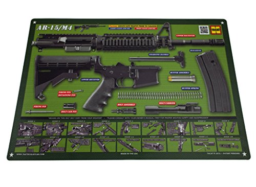 upper receiver parts kit - 4