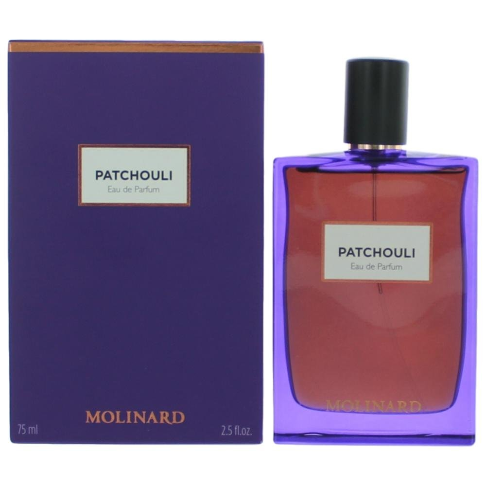 Molinard Patchouli Eau de Parfum 75ml by Molinard Element