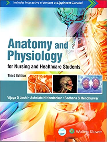 Buy Anatomy and Physiology for Nursing and Healthcare Students Book ...