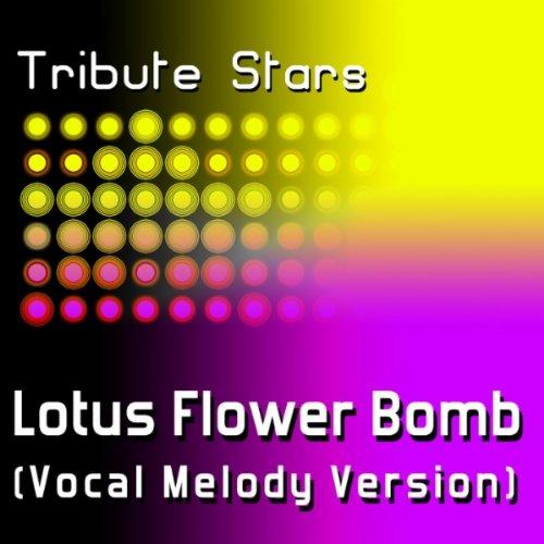 Amazon wale feat miguel lotus flower bomb vocal melody wale feat miguel lotus flower bomb vocal melody version mightylinksfo