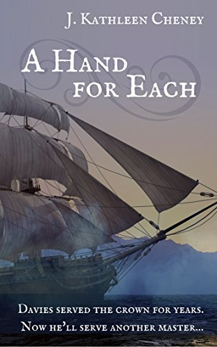A Hand for Each by [Cheney, J. Kathleen]