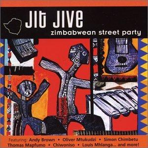 Jit Jive by Sheer Sound
