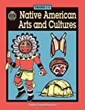 Native American Arts and Cultures, Dona Herweck, 1557346194