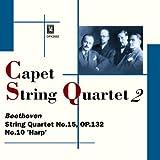 Quatuor Capet / Beethoven