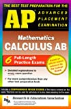 AP Calculus AB, Donald E. Brook, 0878912827