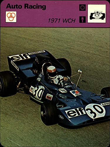 1977-79 Sportscaster Series 32 #3219 1971 WCH - NM-MT - 3219 Series