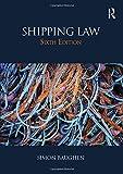 Shipping Law, Baughen, Simon, 041571219X