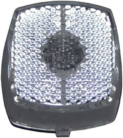 Hella 9el 117 334 001 Lichtscheibe Heckleuchte Lichtscheibenfarbe Glasklar Einbauort Links Rechts Auto