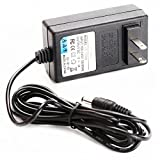 AC Adapter for X Rocker Game Gaming Chair 51231 Power Supply Cord Charger