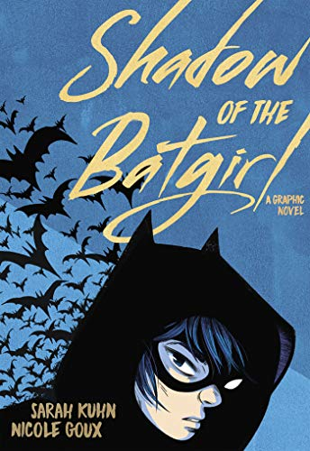 Book Cover: Shadow of the Batgirl
