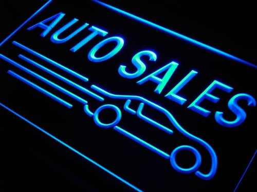 Marvelous Auto Car Sales LED Sign Neon Light Sign Display M060 B(c) Great Ideas