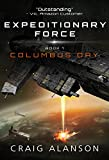 """Columbus Day (Expeditionary Force Book 1)"" av Craig Alanson"