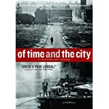 NEW Of Time & The City