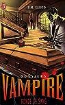 Dossiers Vampire, Tome 3 : Ronde de sang par Elrod