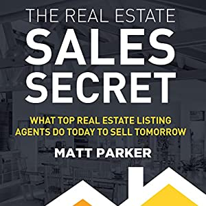 The Real Estate Sales Secret Audiobook