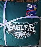 Philadelphia Eagles Pillows 2-Pack 18'' x 18'' Northwest