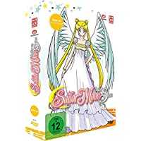 Sailor Moon Stars - Box Vol. 10 [5 DVDs]