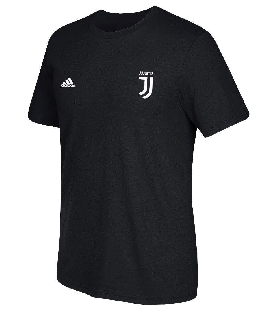 222082e4ff9 Amazon.com   adidas Cristiano Ronaldo Juventus Men s Player T-Shirt    Sports   Outdoors