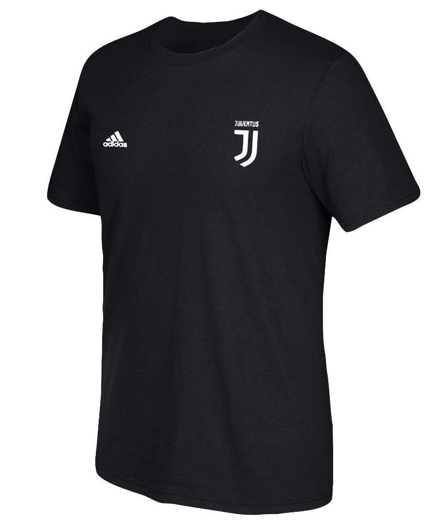 e17dc9ea805 Amazon.com   adidas Cristiano Ronaldo Juventus Men s Player T-Shirt    Sports   Outdoors