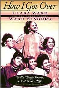 Famous Ward Singers, The - A Gospel Concert