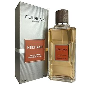 Ml De Guerlain Parfum Vaporisateur Eau Heritage 100 m8n0wvN