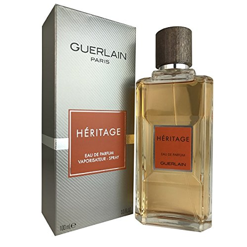 Heritage for Men by Guerlain 3.4oz 100ml EDP Spray