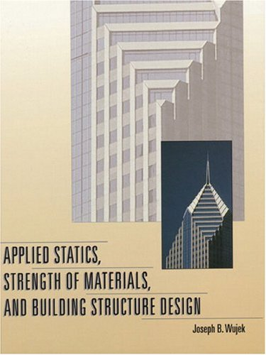 Applied Statics and Strength of Materials 4th Edition