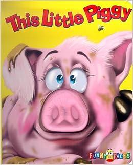 This Little Piggy por P. Z. Mann epub