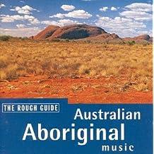 Rough Guide to Australian Aboriginal Music (Audio Cassette)