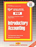 Introductory Accounting, Rudman, Jack, 0837355109