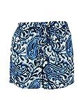 Michael Michael Kors Women's Printed Drawstring Shorts